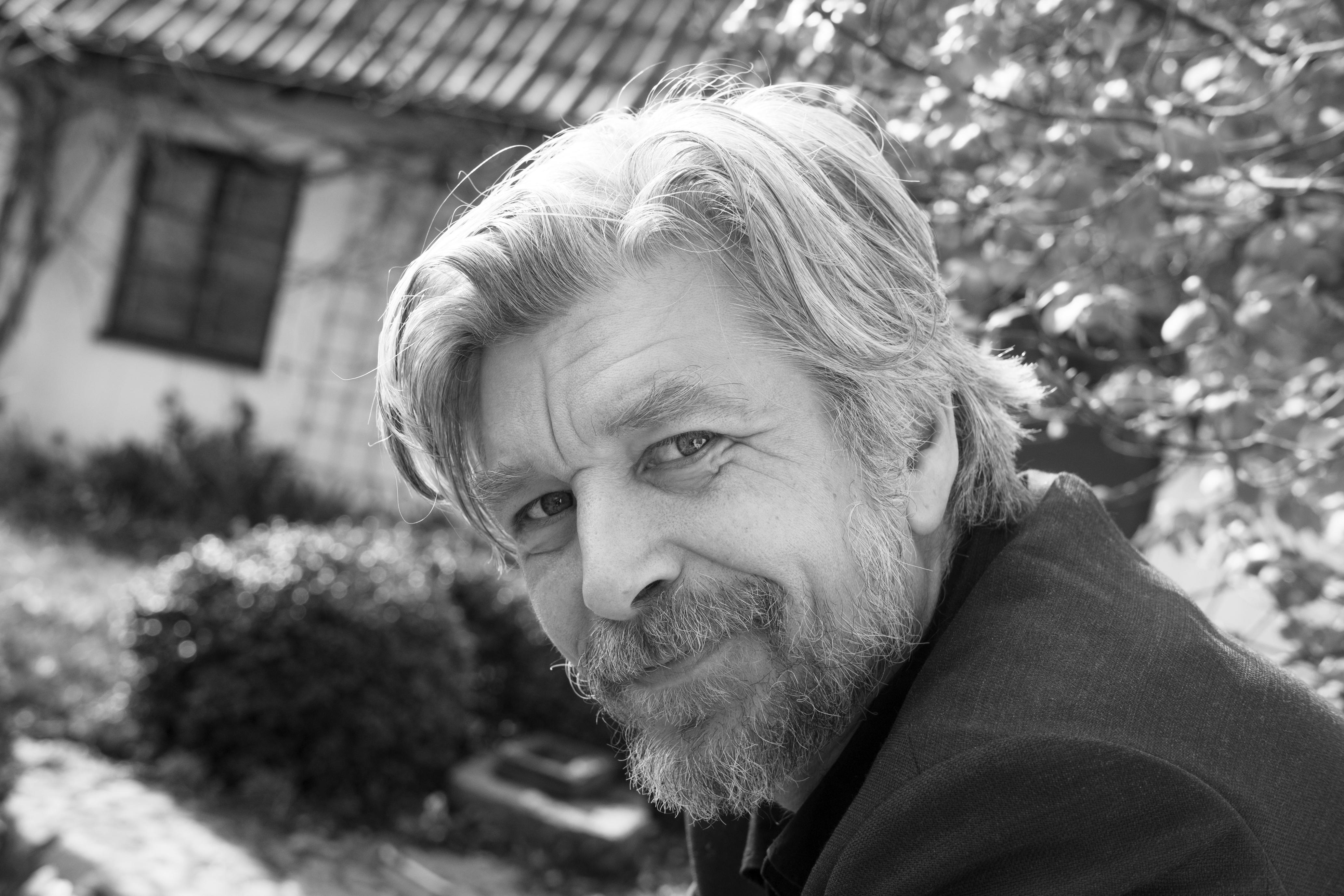 Karl Ove Knaugsård