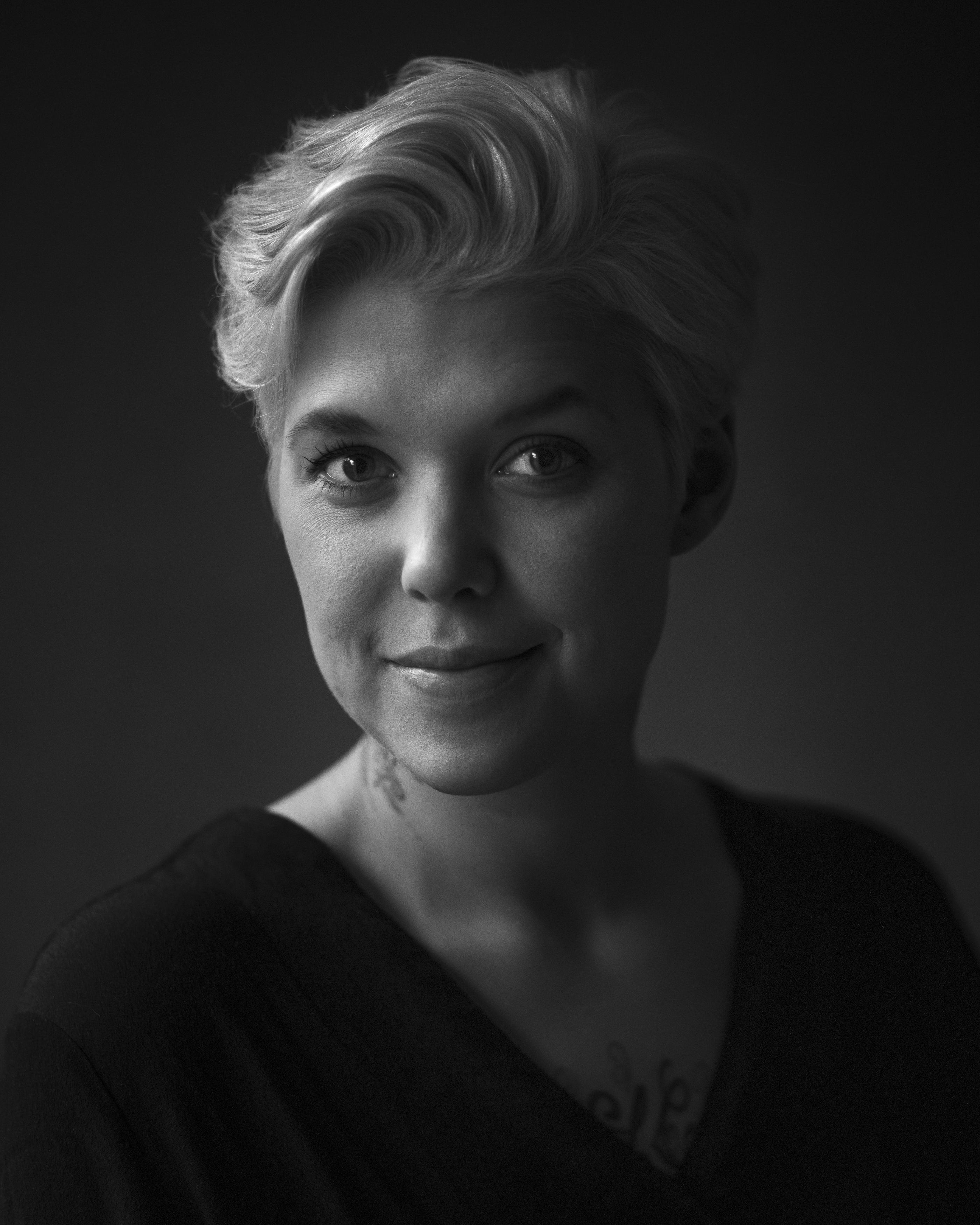 Marianne Clementine Håheim