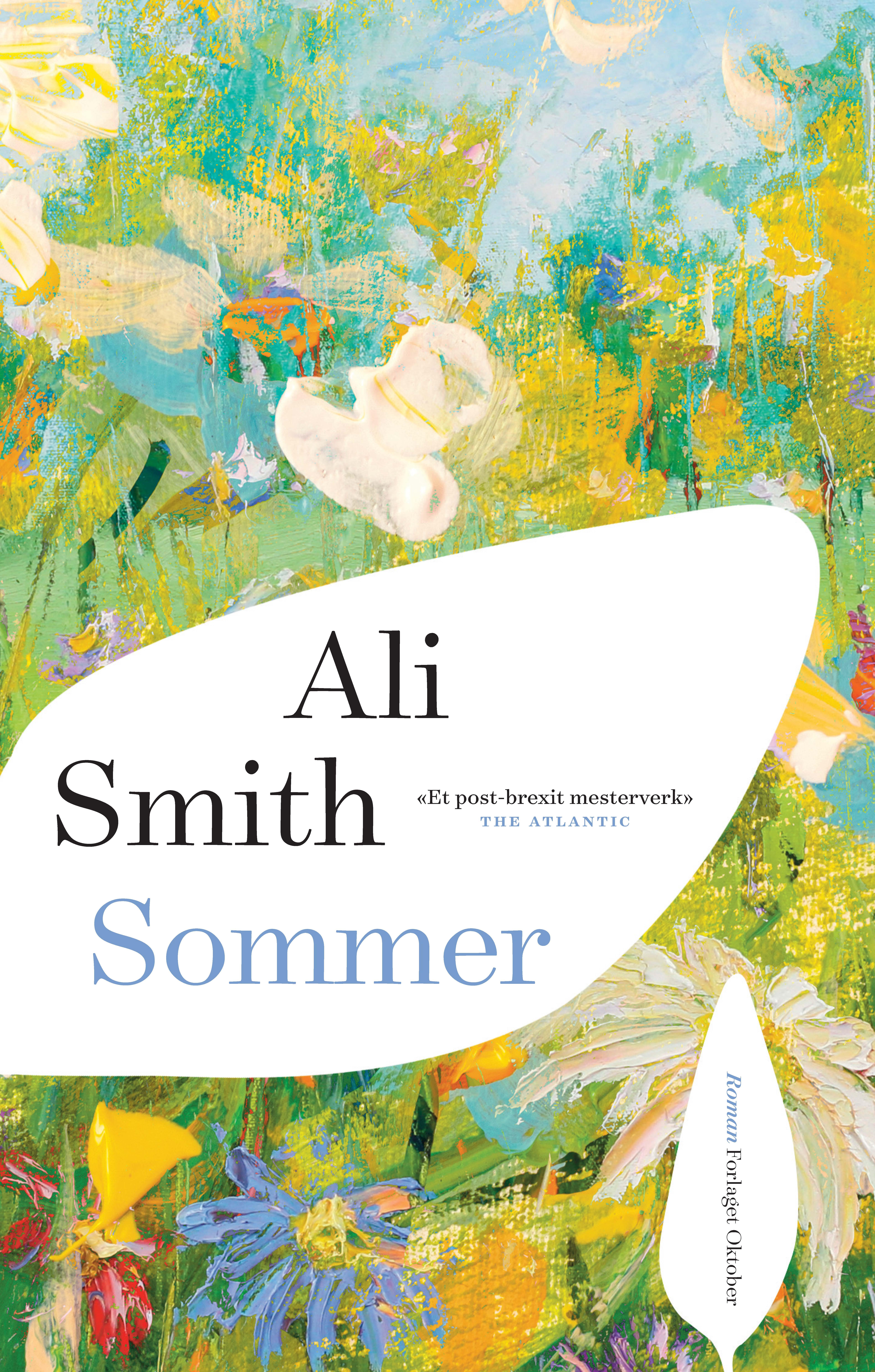 Ali Smith. Sommer