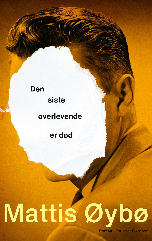 Mattis Øybø. Den siste overlevende er død