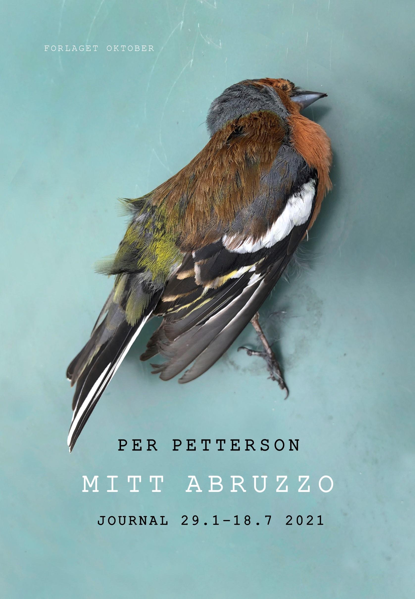 Per Petterson. Mitt Abruzzo