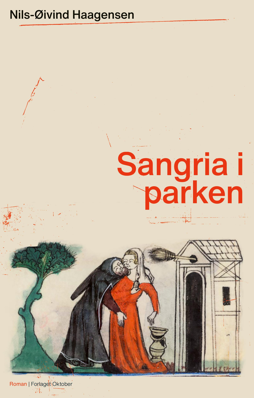 Nils-Øivind Haagensen Sangria i parken