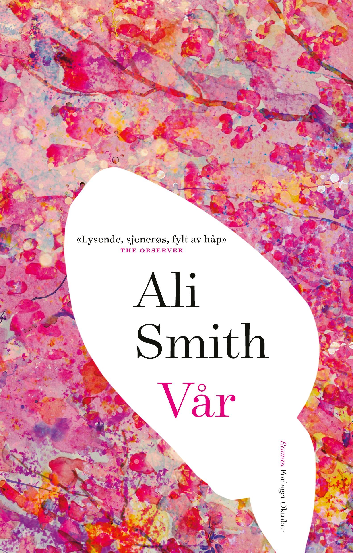 Ali Smith Vår Roman
